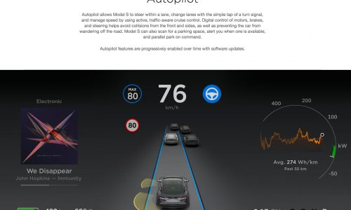 German transport ministry calls for Tesla to withdraw 'autopilot' advertising