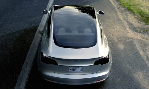 Tesla reports best quarterly sales ever, hits, 24,500 units