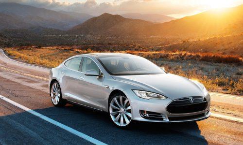 Tesla posts higher sales than leading luxury brands in US