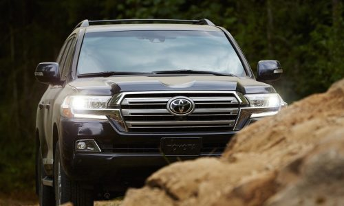 Toyota remains most valuable car brand in the world