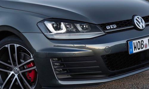 Volkswagen Canada under investigation over dieselgate