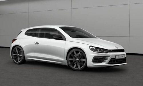 Volkswagen Scirocco R Wolfsburg edition on sale from $49,490