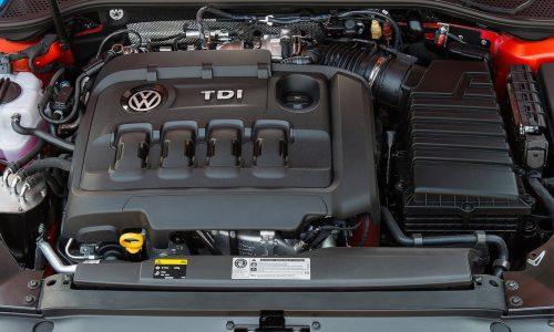 Volkswagen backbuy plan settled, record US$14.7 billion