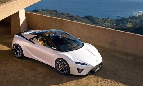 New Lotus Elise on the way, to remain under 1000kg – report