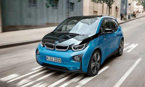BMW sells 100,000th 'i' car, confirms X3 EV variant for 2020