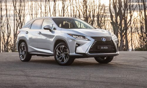 Lexus planning hydrogen vehicle, to arrive by 2020 – report