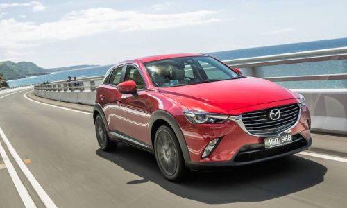 Mazda tops 2016 JD Power Customer Service Index