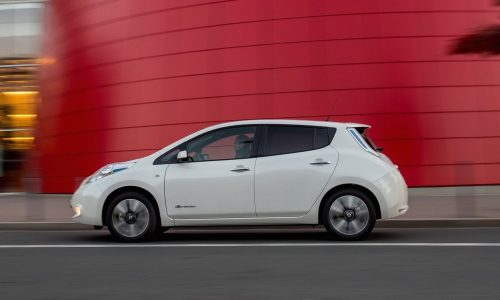 Electric vehicles to make noise by 2019, new law in US