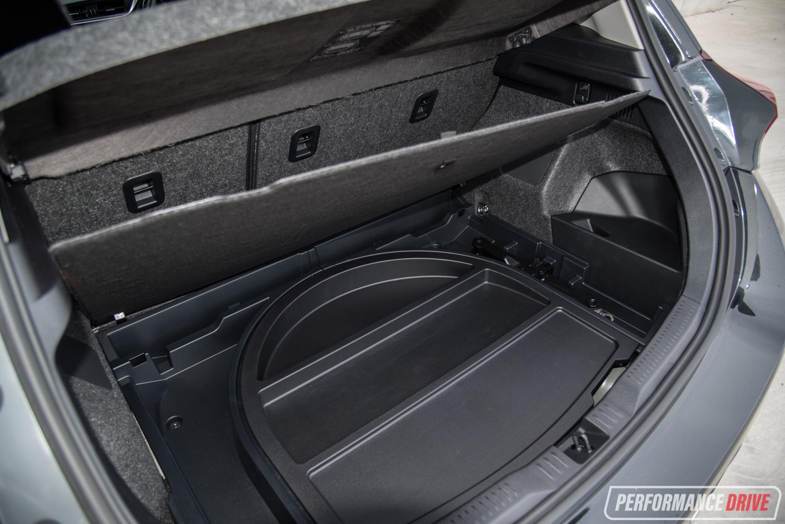 2016 Toyota Corolla Hybrid review (video) | PerformanceDrive