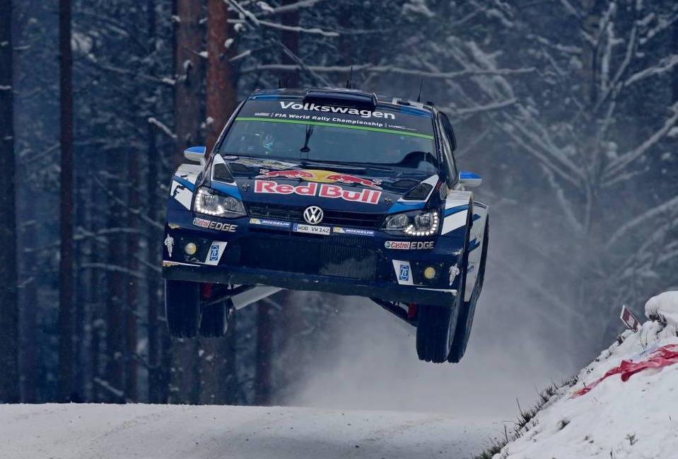 Volkswagen quits WRC following towering dieselgate costs