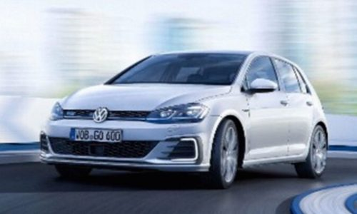 2017 Volkswagen Golf debut confirmed for tonight, live stream