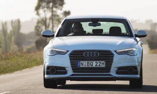 VW admits Audi transmission could give incorrect emissions data