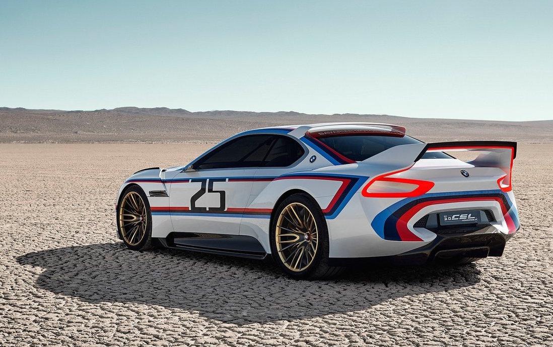 BMW trademarks M1 CS, M4 CS, M8 CS nameplates   PerformanceDrive