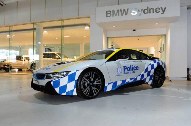 bmw-i8-police-car-rose-bay