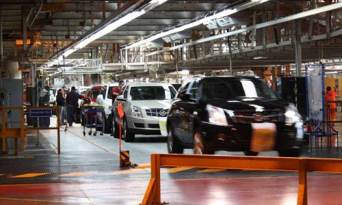 President Trump election could prove troublesome for US carmakers