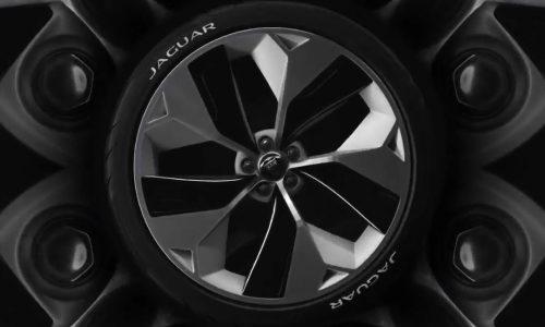 Jaguar previews new concept for LA show, 'E-PACE' electric SUV?