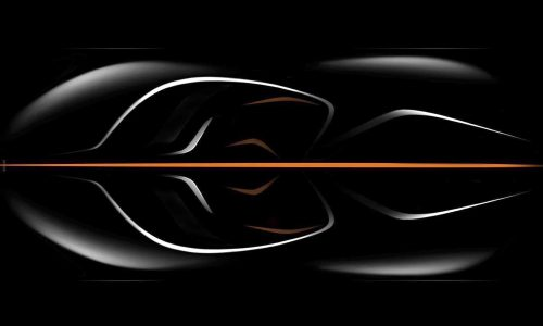 McLaren confirms F1 successor with new 3-seat hypercar by MSO