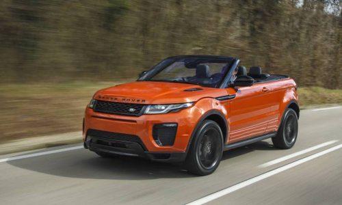 Mercedes, BMW sales drop in US, Jaguar Land Rover rise