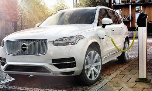Volvo's Polestar division working on potent EVs