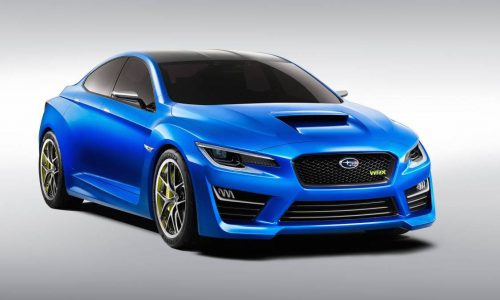 All-new Subaru WRX not coming until around 2020 – report