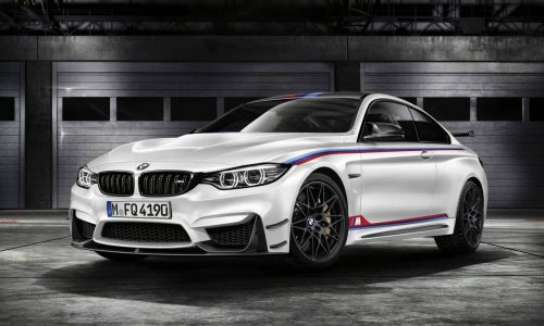 BMW M4 DTM edition confirmed for Australia, on sale from $295,000