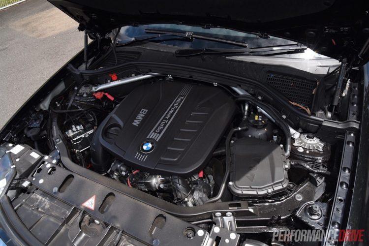 2016-bmw-x3-xdrive30d-engine