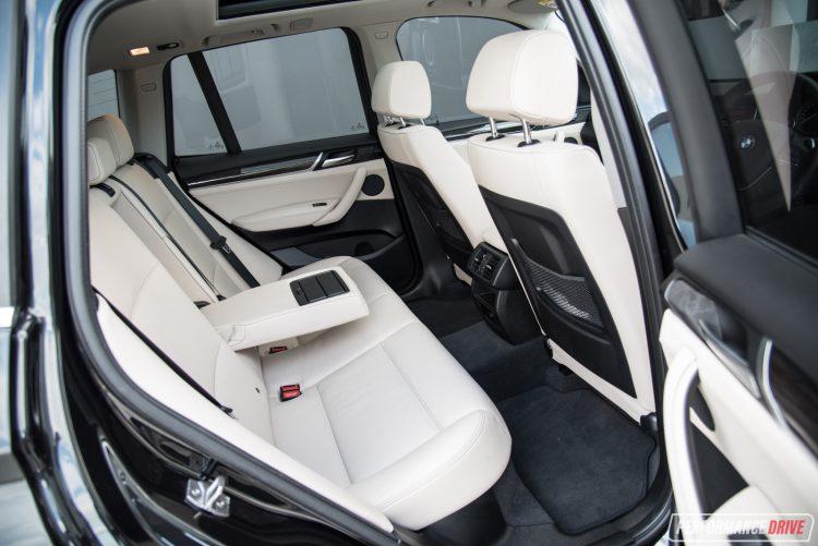 2016-bmw-x3-xdrive30d-rear-seats