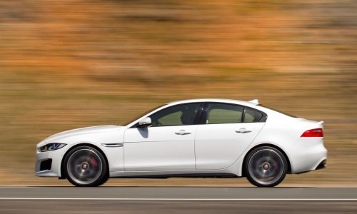 Jaguar XE 'R' V8 to share powertrain with F-PACE V8 – rumour