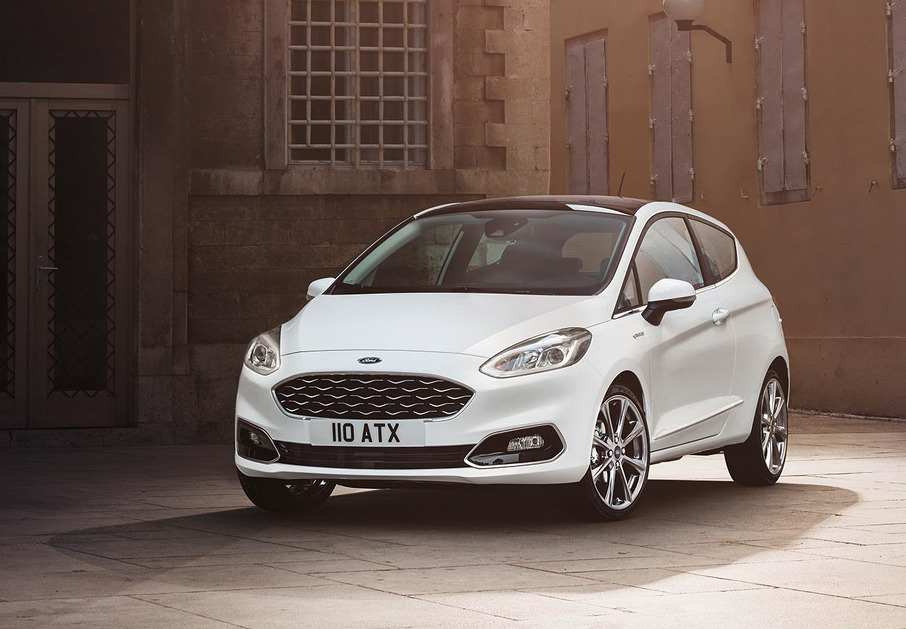 More Details Amp Specs On 2017 Ford Fiesta Released