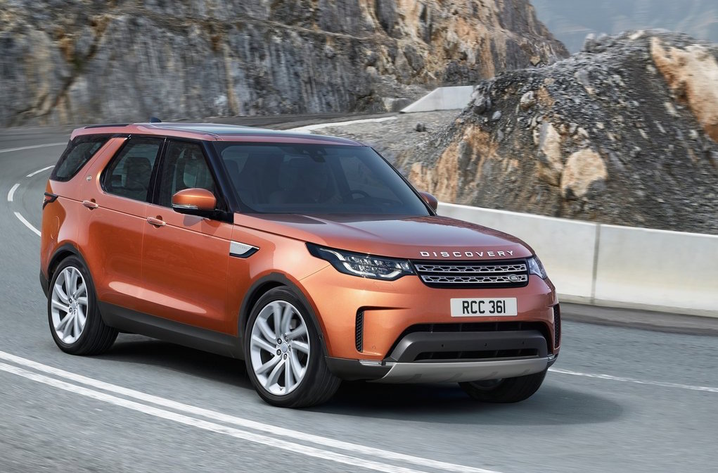 2017 land rover discovery prices  u0026 specs for australia revealed
