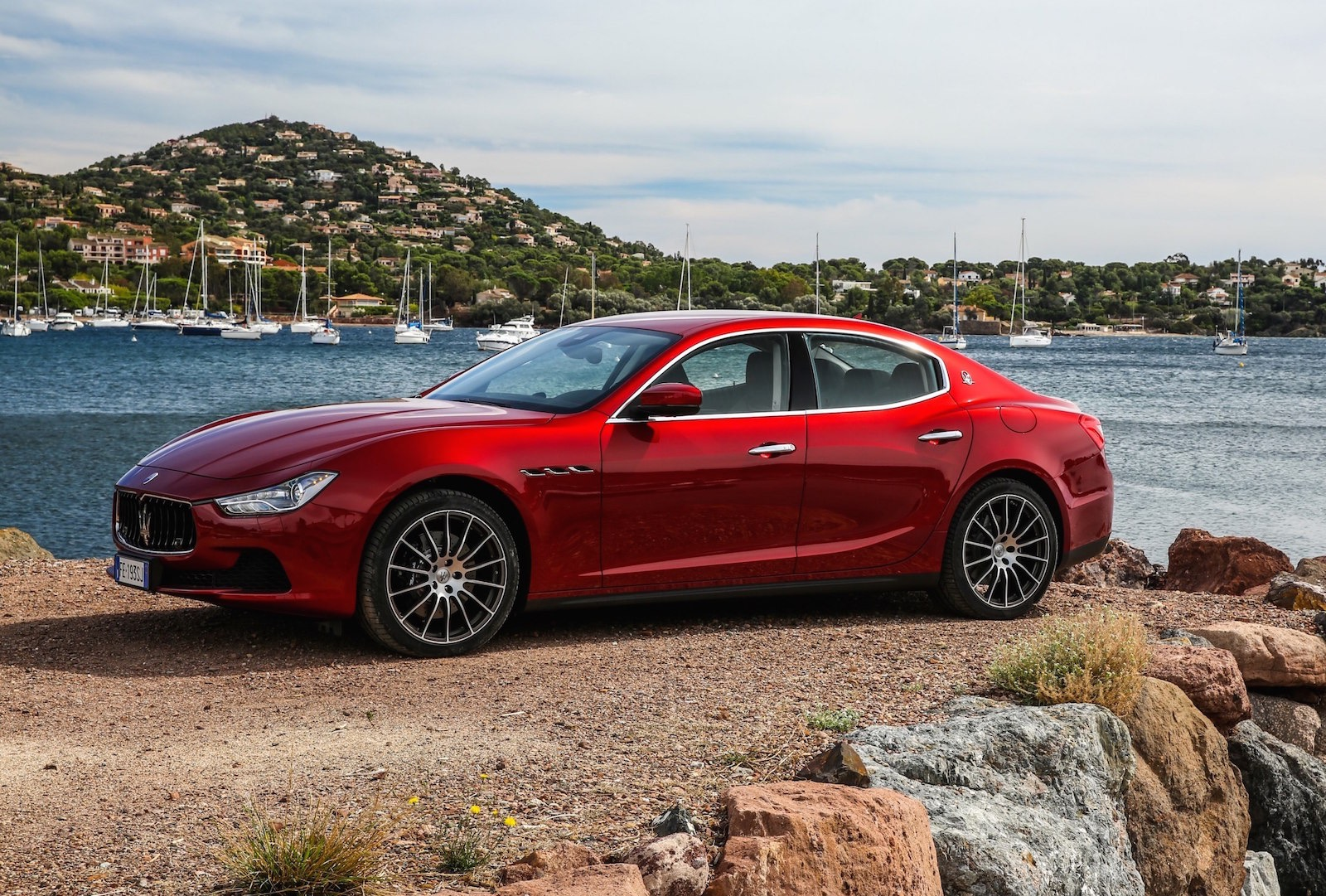 2017 Maserati Ghibli On Sale In Australia From 138 990
