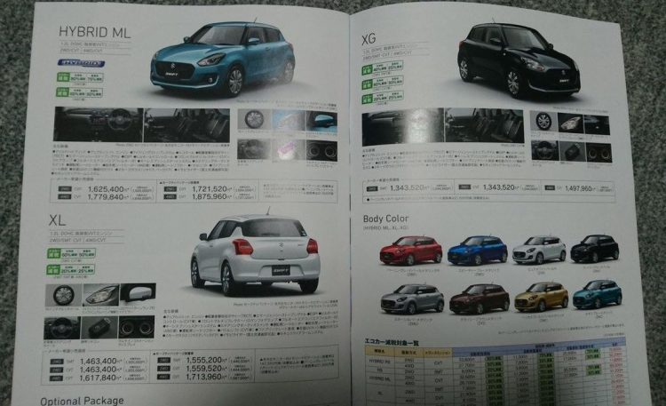 2017-suzuki-swift-specs