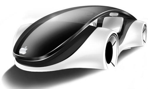 Apple gives clearest confirmation yet on auto technology development