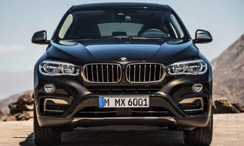 BMW wins court case in China over copyright on intellectual property
