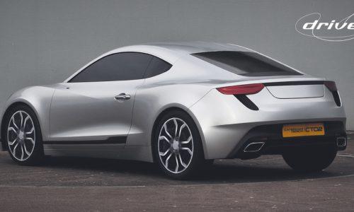 Caterham wants conventional sports car, seeking partnership