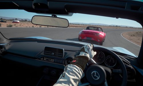 Video: Gran Turismo Sport previewed, looks spectacular