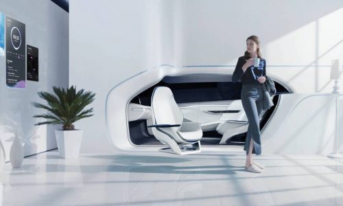 Hyundai to debut wearable robot & smart house concepts at CES