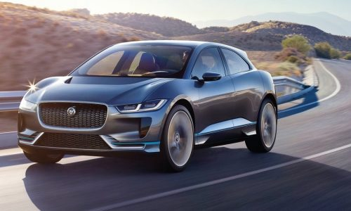 Top 10 Best SUVs coming to Australia in 2017-2018