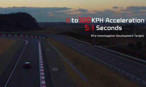 """Kia 'Stinger GT' will be """"fastest acclerating"""" model ever"""