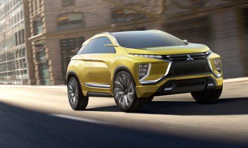 Mitsubishi to share future Renault-Nissan EV platform – report