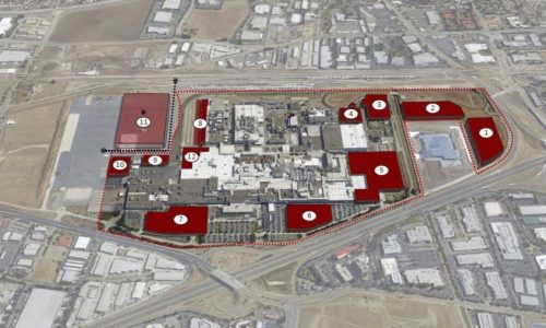 Tesla gets approval to expand Fremont manufacturing facility