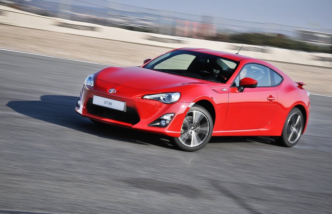 Next-gen Toyota 86 to arrive by 2019, convertible unlikely – report