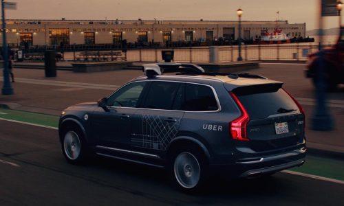 Calls for Uber to stop autonomous testing in California