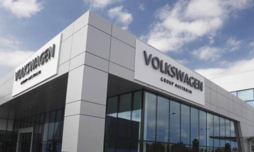 Volkswagen Australia announces recall for 61,000 dieselgate cars
