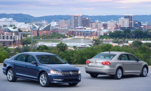 Volkswagen to spend up to US$1.6b on buy-back plan in Canada