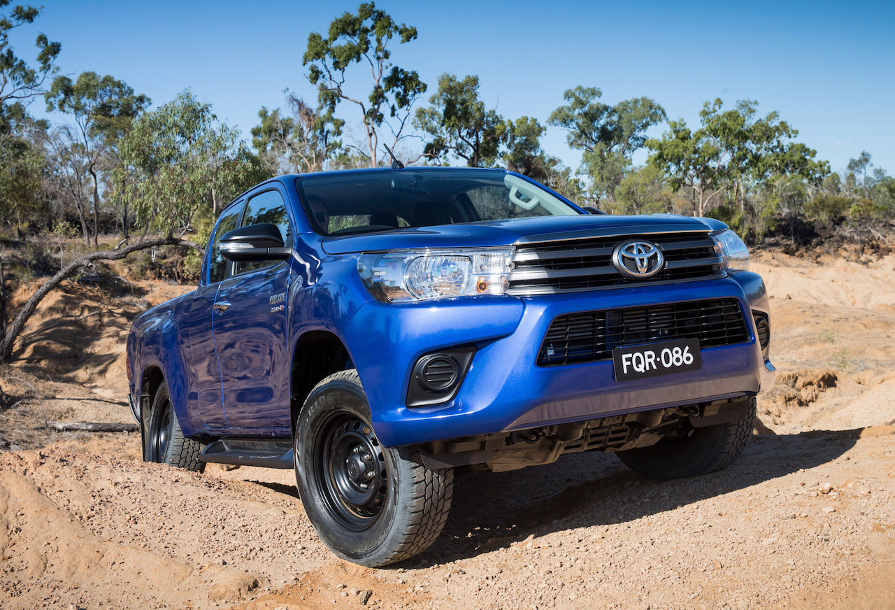 Australian Vehicle Sales Figures For December 2016 Best