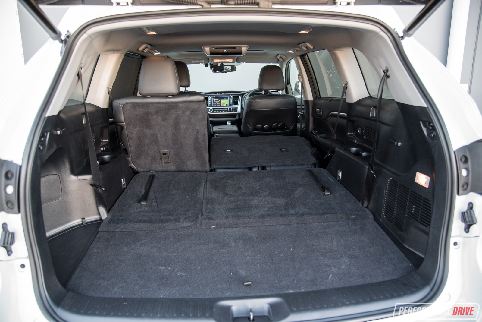 2013 Toyota Highlander For Sale >> Should you buy a Toyota Kluger?   PerformanceDrive