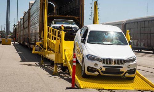 BMW to stick to Mexico production, despite Trump threats