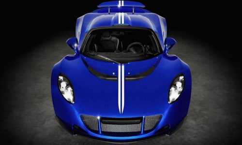 Hennessey Venom GT production ends, special edition announced