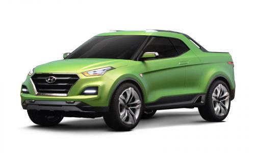 Hyundai to debut new car at Chicago show – report